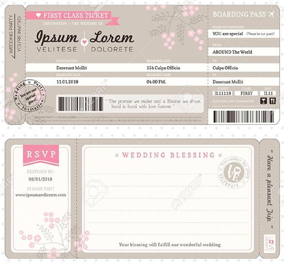 Paris Boarding Pass Template Printable Jerusalem House