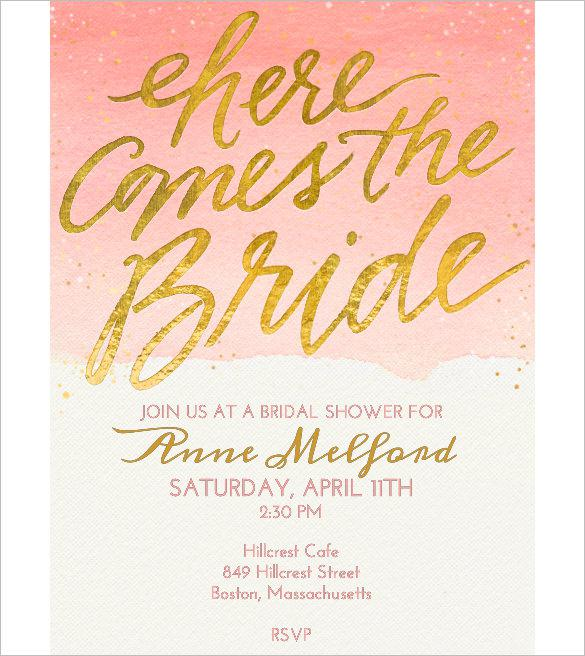 online invitation maker printable
