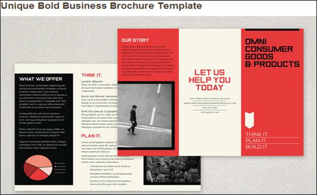Brochure Bundle Series 4