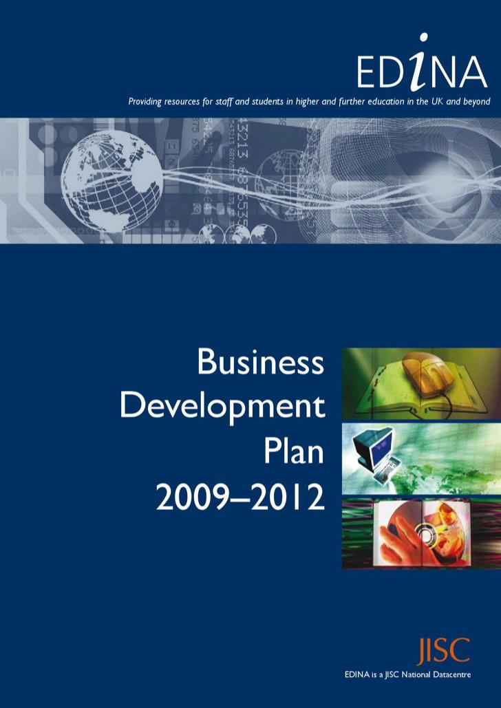 Business Development Plan Pdf Free Download