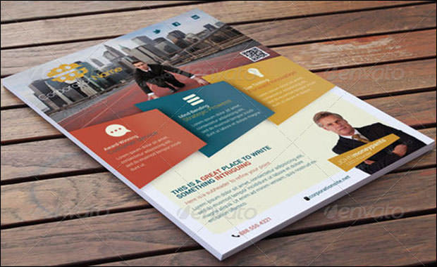 Business Flyer 26