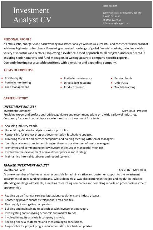 Career Climber CV Template