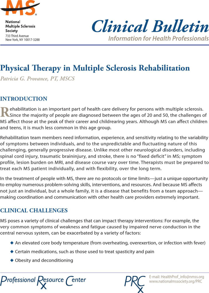 Clinical Bulletin