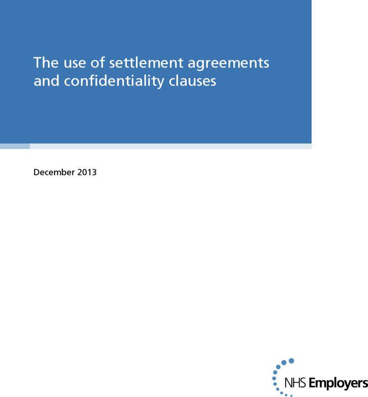 13 Confidential Settlement Agreement Templates Free Download