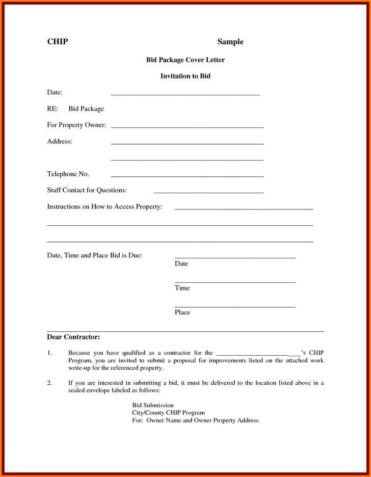 Construction Project Proposal PDF Download