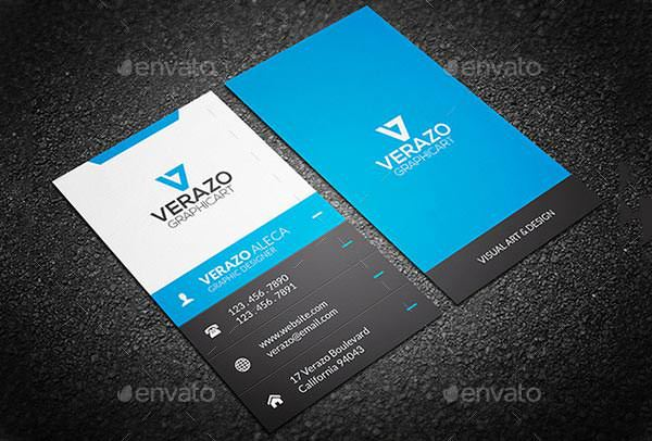 Corporate Business Card 61