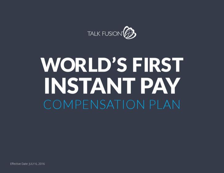 Corporate Compensation Plan Template