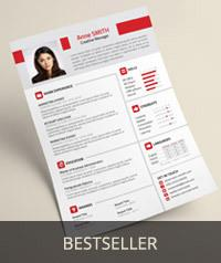 Creative Resume Format Download Free