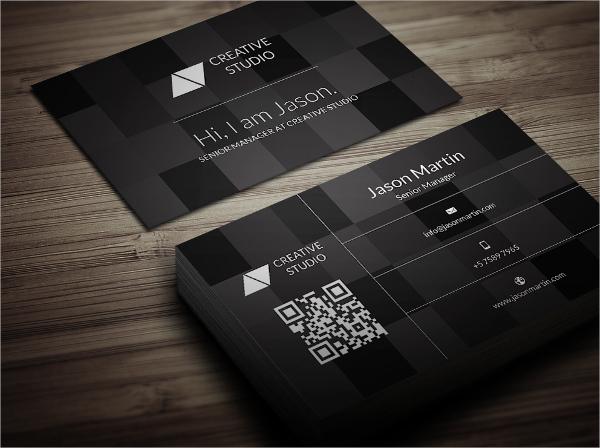 Creative Tiles Business Card