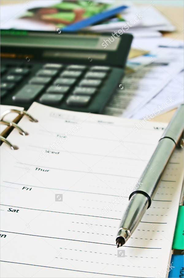Daily Budget Planner