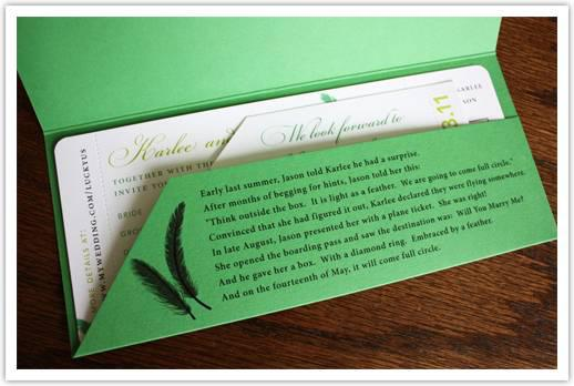 Destination Wedding Boarding Pass Invitation Free Download