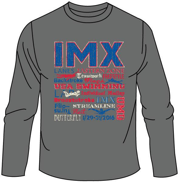 Download IMX Games T-Shirt Order Form Template for Free