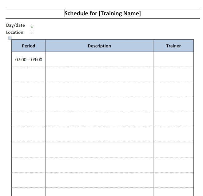 maintenance mode html template - download preventive maintenance schedule templates for