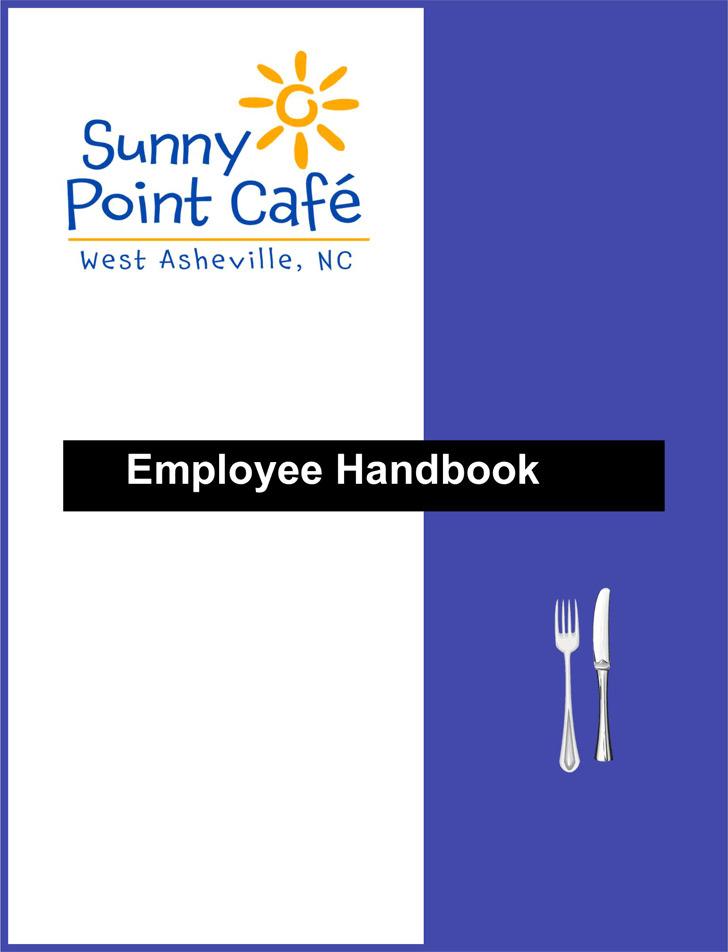 Employee Handbook Template 3