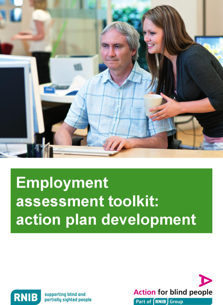 Employment Action Plan Template