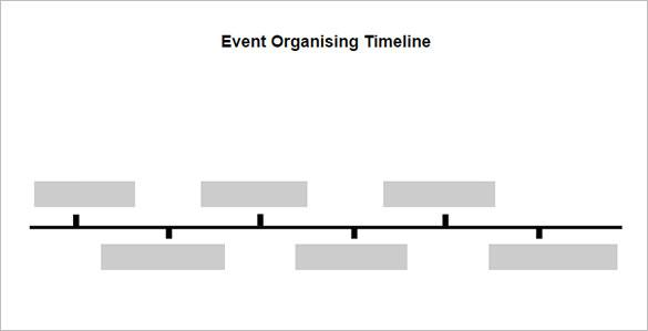 Event Timeline Generator Web Tool