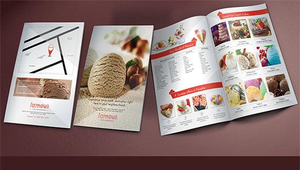 Famous Google Brochure Template Download
