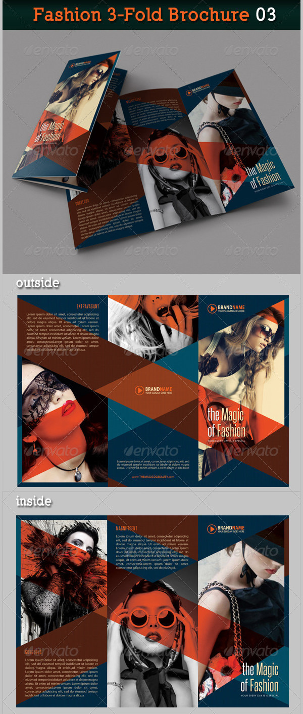 Fashion 3-Fold Brochure 03