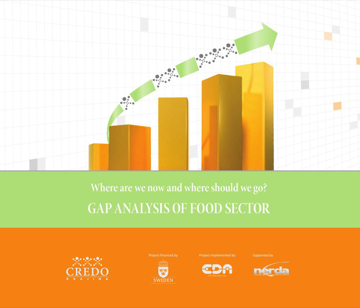 Food Safety Gap Analysis Sample