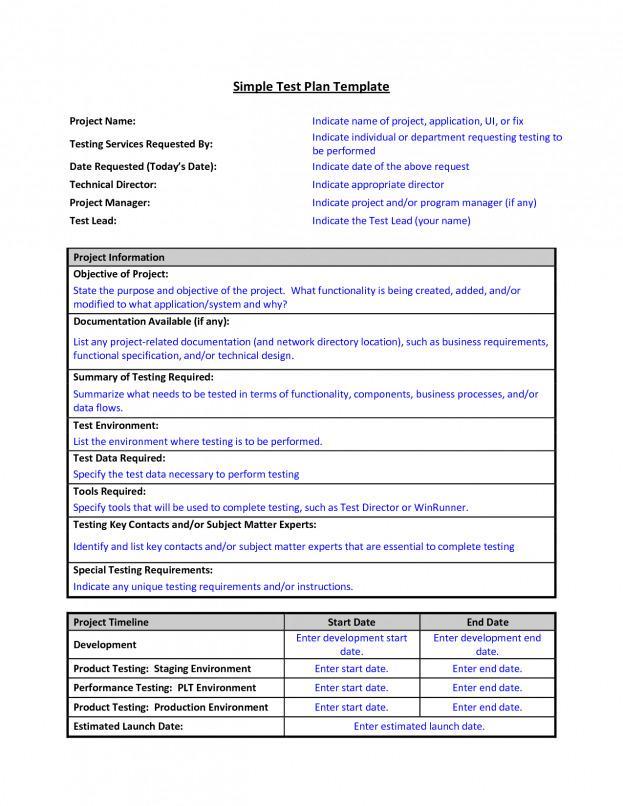 Format for Sample Environmental Action Plan