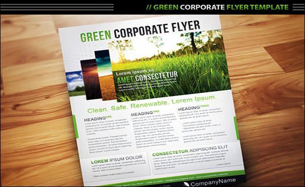 Green Corporate