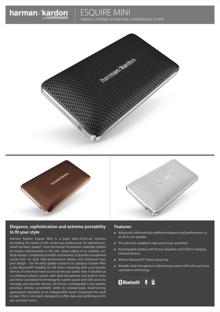 Harman Kardon Quick Start Manual Sample