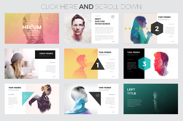 35  creative powerpoint template free download