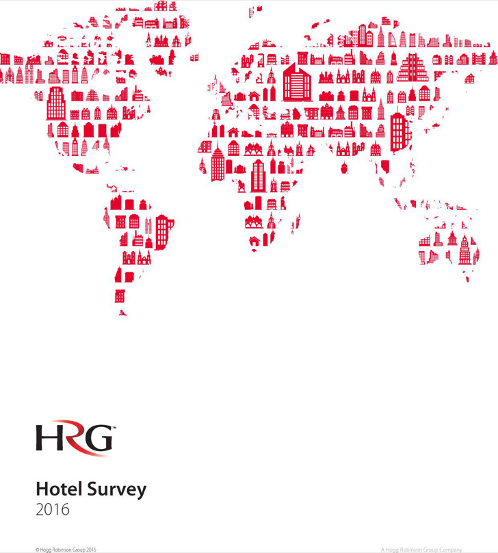 Hotel Business Survey Template