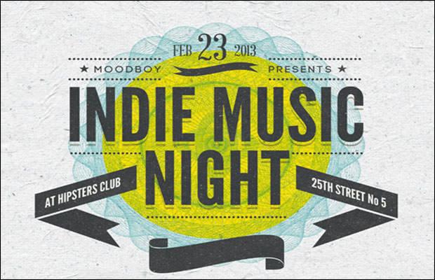 Indie Music Night