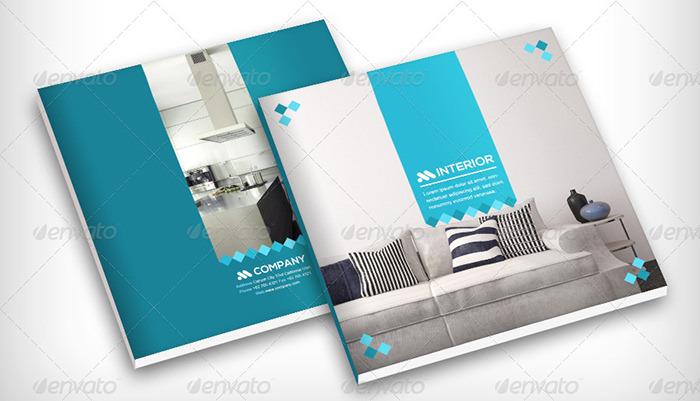 Interior Achitecture Brochure