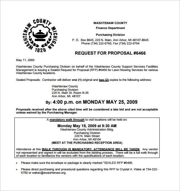 7 Lawn Service Contract Templates Free Download