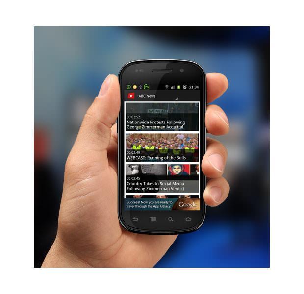 Layar Tancep - YouTube Channel App