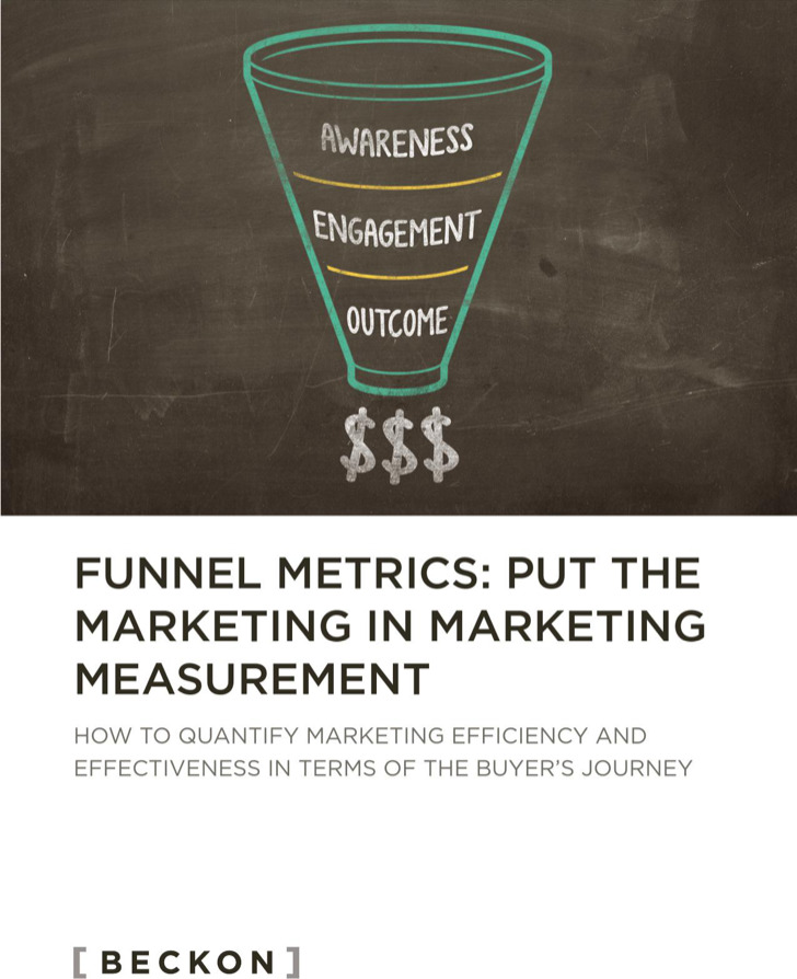 Marketing Funnel Metrics