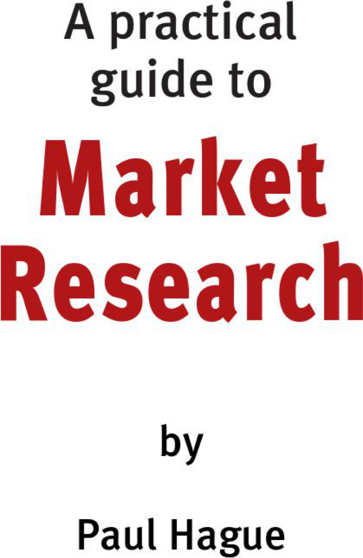 Marketing Research Template1