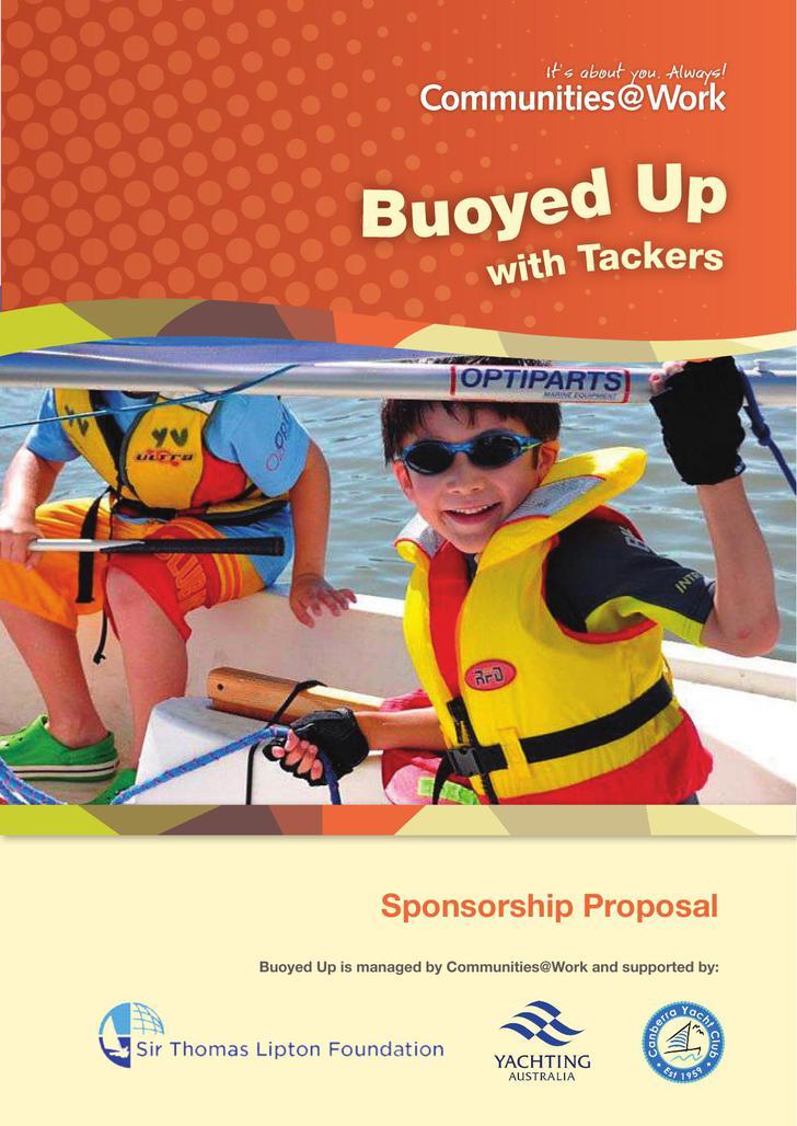 Marketing Sponsorship Proposal