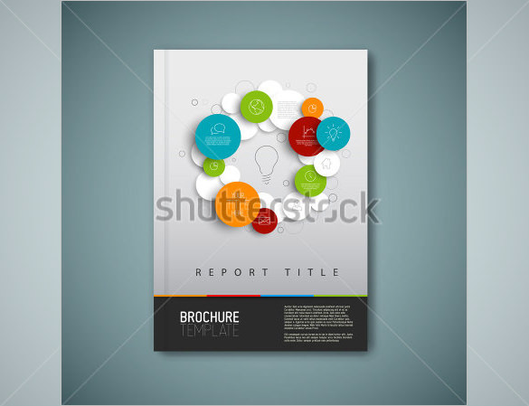 Modern Professional Abstract Brochure