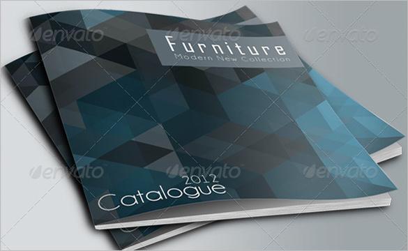 Modern Professional Brochure Template