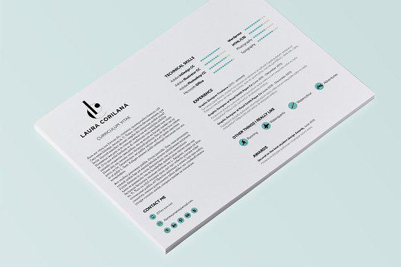 Modern Resume Format Free Download