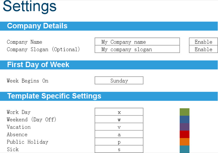on call rotation calendar template - 3 on call schedule templates free download