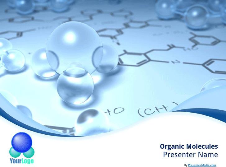 Organic Molecules Presentation