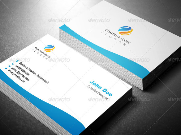 Download cheap business cards for free tidytemplates professional business card template design accmission