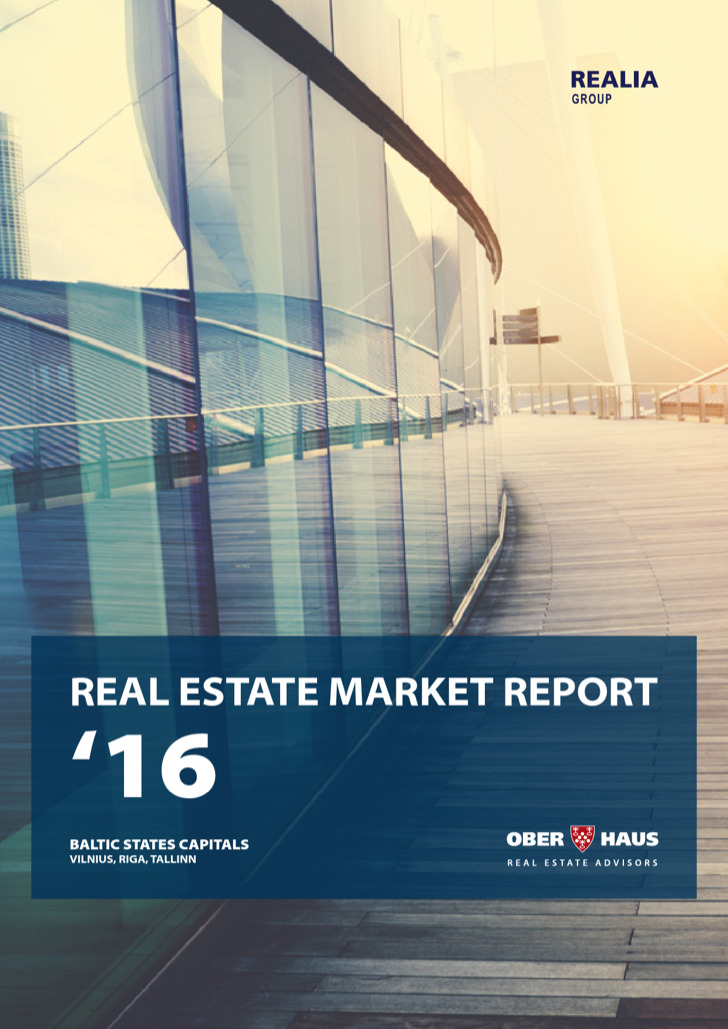 Real Estate Market Report