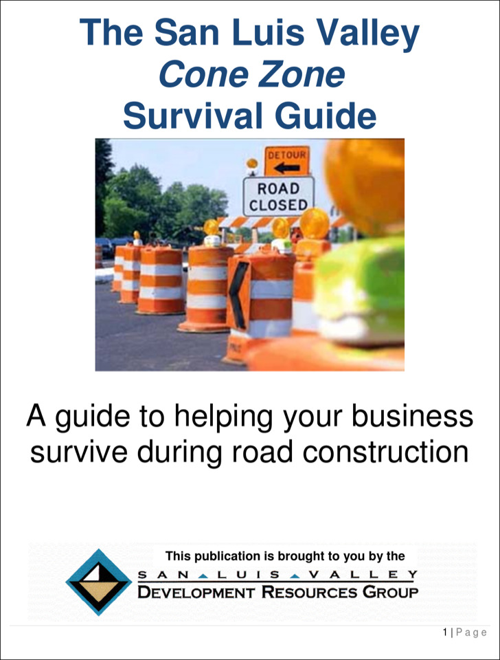 Road Construction Business Plan Template