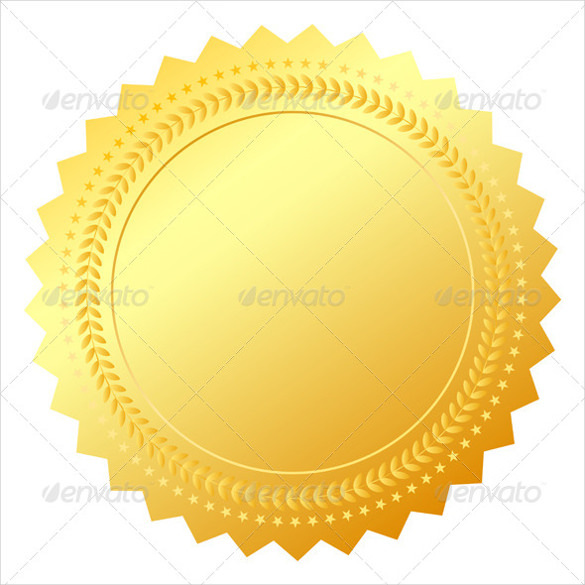 23 blank certificate templates free download