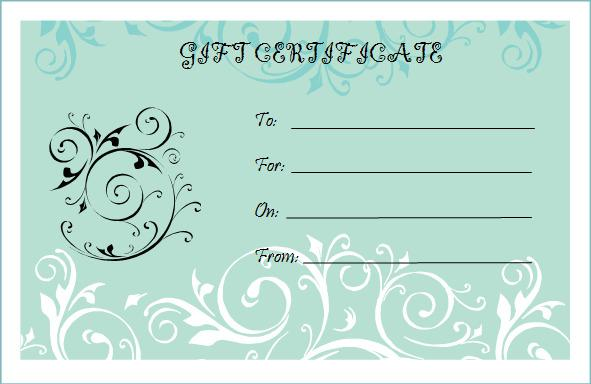 Sample Blank Voucher Free