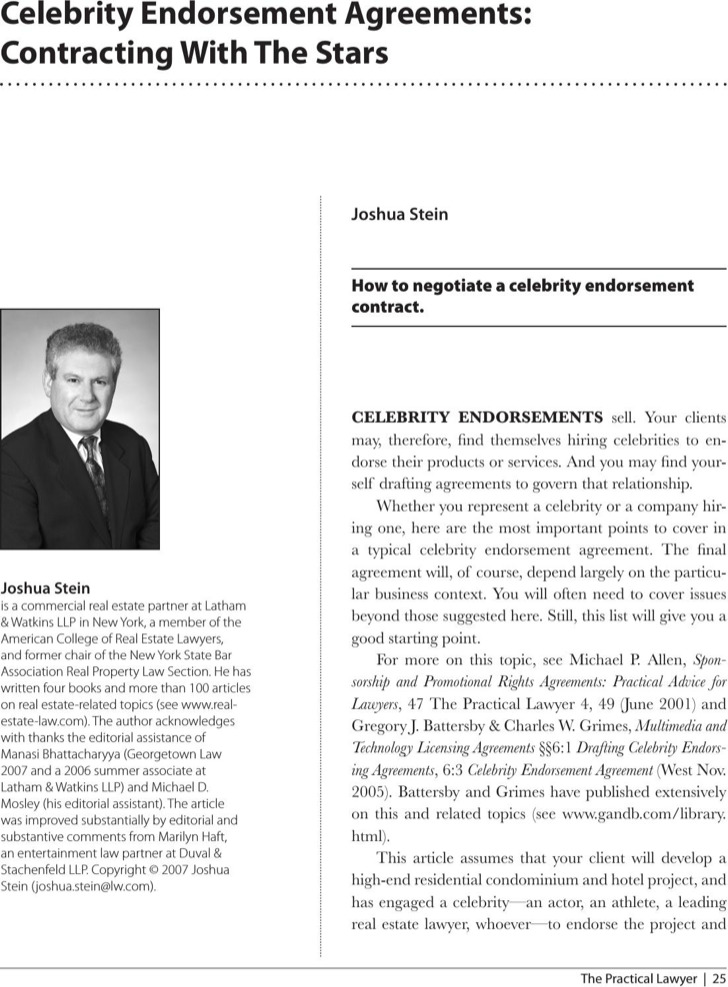 Sample Celebrity Confidentiality Agreement For Agent