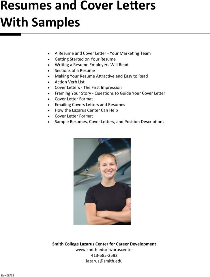 Sample Classic Resume Template