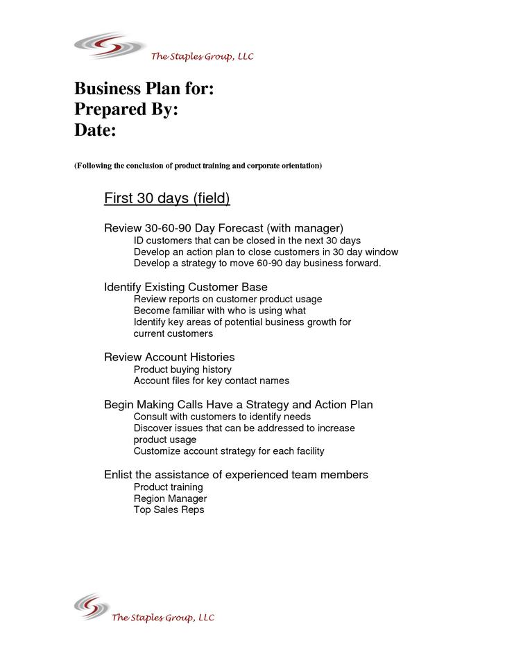 12 30 60 90 day action plan template free download sample format 30 60 90 action day plan template friedricerecipe Gallery