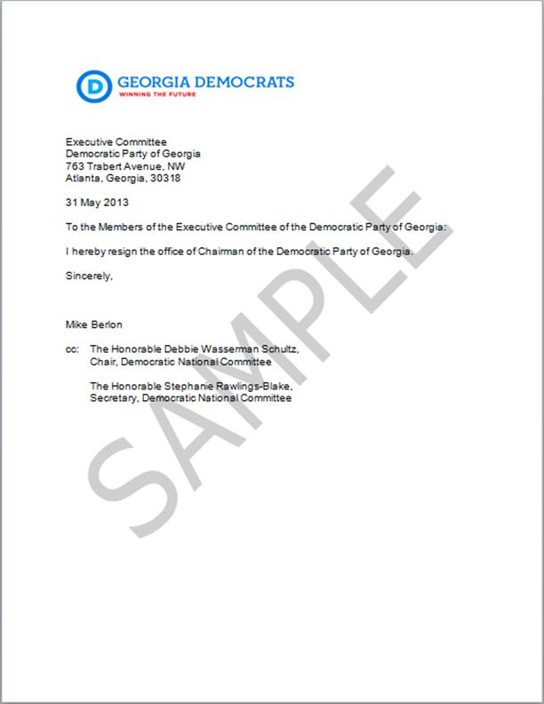 Sample Resignation Withdrawal Letter