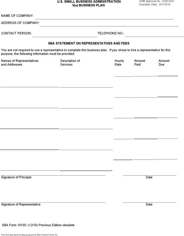 3 sba business plan template free download sba business plan template 3 maxwellsz